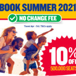 Book summer 2021