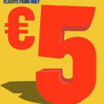 48HR Flash Sale – Fly from £5!